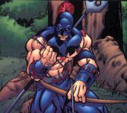 Maximillian Zaran (Earth-616) from Wolverine Vol 2 158 0001