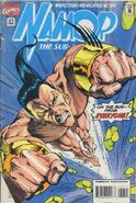 Namor the Sub-Mariner Vol 1 57