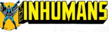 The Inhumans (1975) Logo