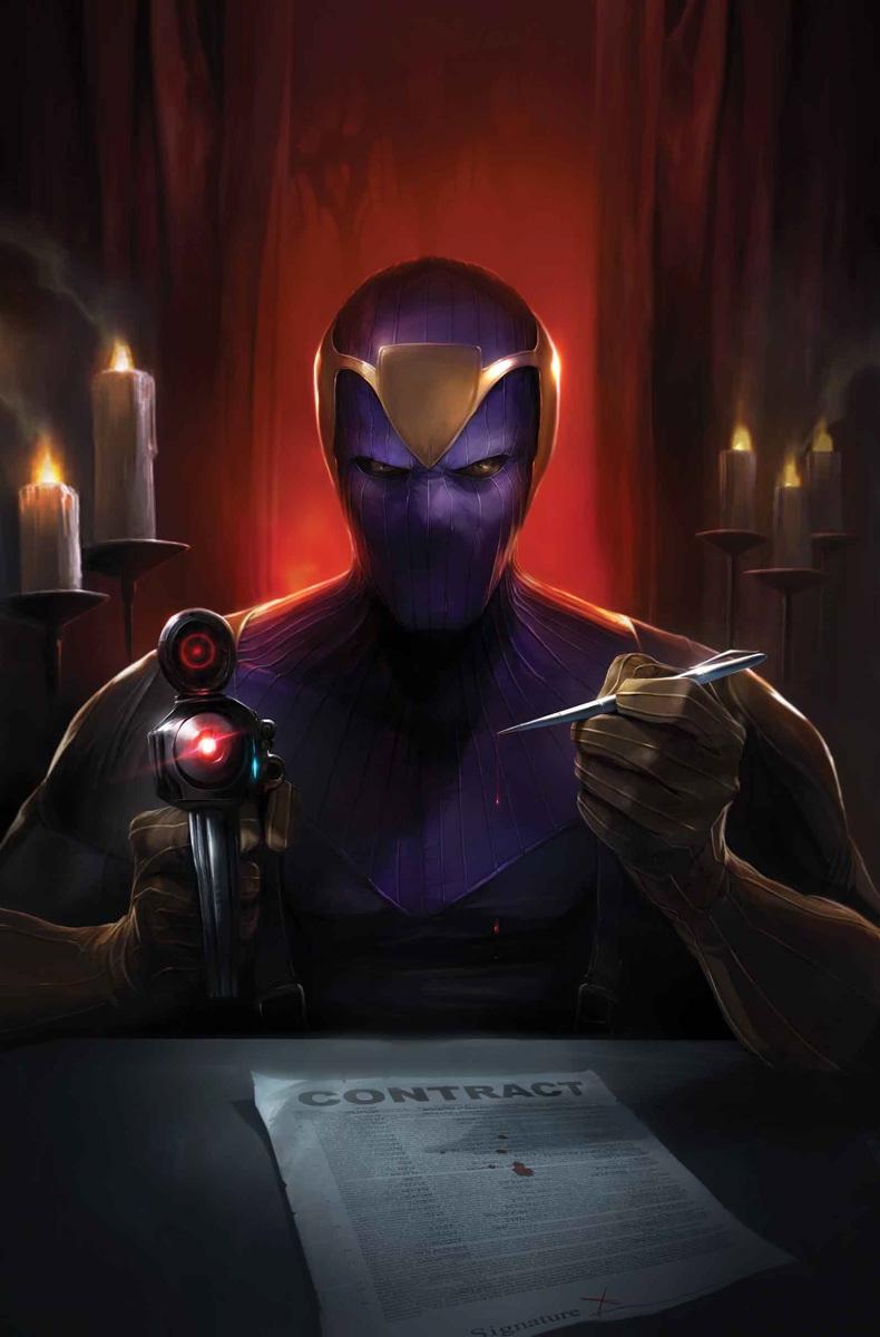 Daniel Brühl: Baron Zemo Won't Wear A Mask In Captain America Civil War 3