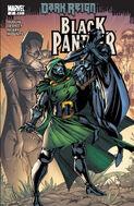 Black Panther Vol 5 2