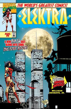 Elektra Vol 2 9