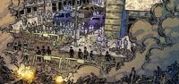 Ground Zero (Location) from Amazing Spider-Man Vol 2 36 001