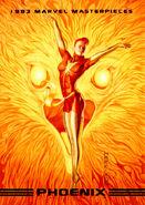 Phoenix (by Lou Harrison)