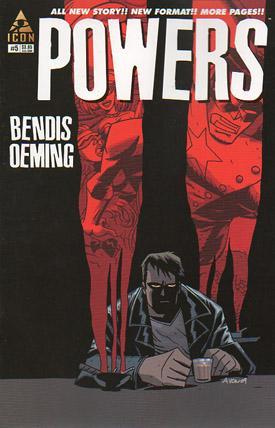 Powers Vol 2 5