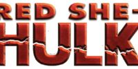 Red She-Hulk Vol 1