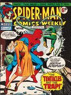 Spider-Man Comics Weekly Vol 1 48
