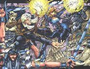 X-Men Unlimited Vol 1 8 Pinup 002