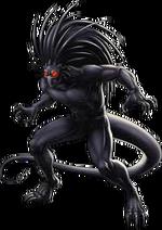 Blackheart (Earth-12131) from Marvel Avengers Alliance 001