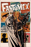 Fantomex MAX Vol 1 1 Textless