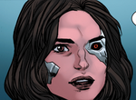 Jemma Simmons (Earth-616) from Agents of S.H.I.E.L.D. Vol 1 10 001