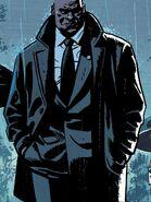 Agent Elder (Earth-616) from Black Widow Vol 6 2 001