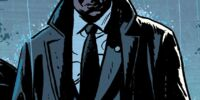 Agent Elder (Earth-616)