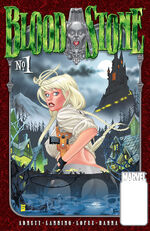 Bloodstone Vol 1 1