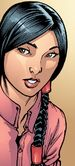 Danielle Moonstar (Earth-616) from New X-Men Vol 2 8 0001