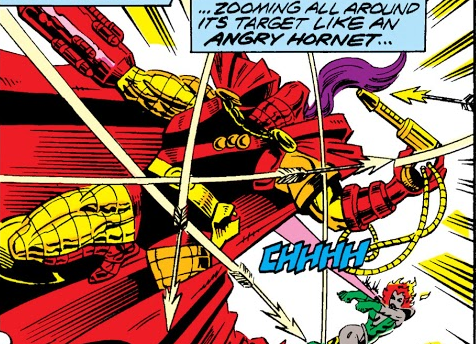 File:Yaka Arrow from Guardians of the Galaxy Vol 1 1 001.png