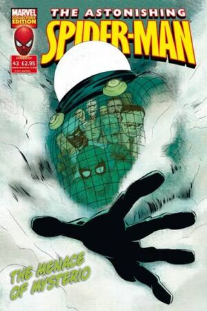 Astonishing Spider-Man Vol 3 43
