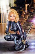 Black Widow Pale Little Spider Vol 1 1 Textless