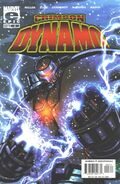 Crimson Dynamo Vol 1 3