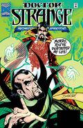 Doctor Strange, Sorcerer Supreme Vol 1 85