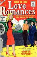 Love Romances Vol 1 69