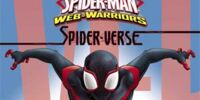 Marvel Universe Ultimate Spider-Man: Web Warriors - Spider-Verse Vol 1 3