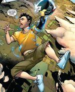 Sam Alexander (Earth-616) from Nova Vol 5 8 001