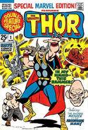 Special Marvel Edition Vol 1 2
