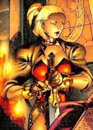 Thaiis (Earth-616) rom X-treme X-Men Vol 1 4 0001