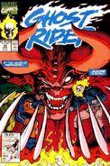 Ghost Rider Vol 3 19