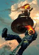 Ghost Rider Vol 6 11 Textless