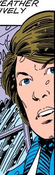 Paul (Calgary) (Earth-616) from X-Men Vol 1 121 001