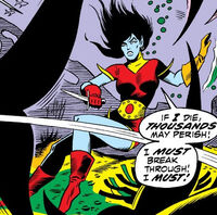 Coral (Earth-616) from Sub-Mariner Vol 1 56 0001