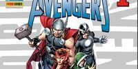 Gli Incredibili Avenger
