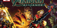 Marvel: Avengers Alliance Vol 1 4