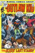 Outlaw Kid Vol 2 9