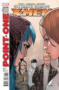 Ultimate Comics X-Men Vol 1 18.1