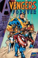 Avengers Forever Vol 1 2