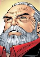 Devereaux (Earth-616) from Amazing Spider-Man Vol 1 45 0001