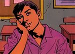 Paul Sidorsky (Earth-616) from Spider-Man Unlimited Vol 3 12 0001