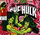 Sensational She-Hulk Vol 1 51