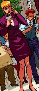 Vickie Danner (Earth-20051) (Marvel Adventures Spider-Man Vol 2 15