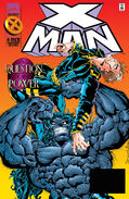 X-Man Vol 1 9