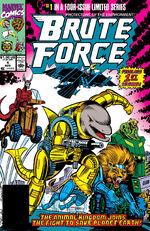 Brute Force Vol 1 1
