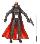 Eric Brooks (Earth-616) from Marvel Universe (Toys) Series I Wave III 0001