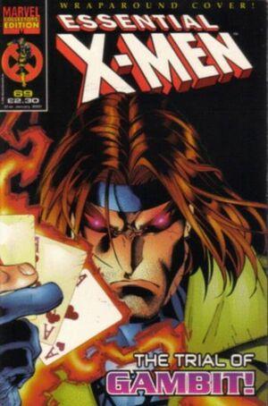 Essential X-Men Vol 1 69