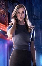 Karen Page (Earth-199999) from Marvel's Daredevil poster 005