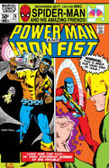 Power Man and Iron Fist Vol 1 76