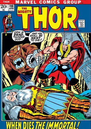 Thor Vol 1 198