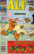 Alf Annual Vol 1 3